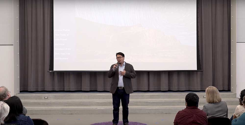 Watch: SEED Co-Director Discusses